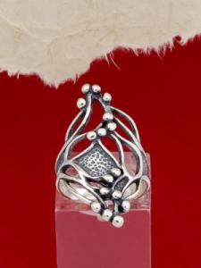 Сребърен пръстен - R1005S