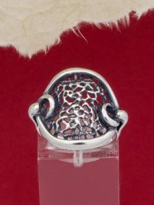 Сребърен пръстен - R1207S