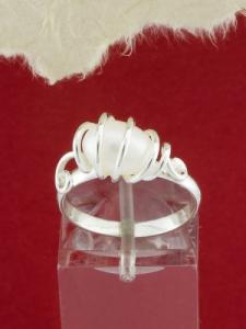 Сребърен пръстен - SRK82
