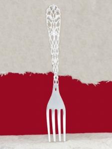 Сребърна виличка - Fork 007St