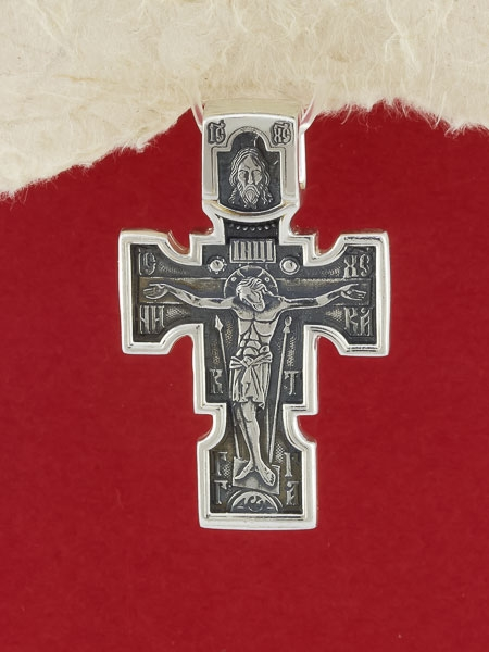 Медальон Архангел Михаил - PKS038
