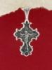 Сребърен медальон - PKS039