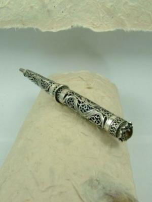 Сребърна писалка S12