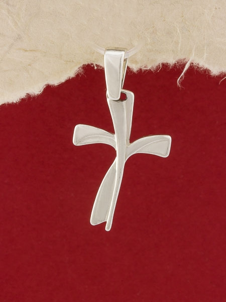 Медальон - кръстче P179203
