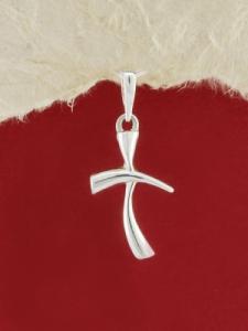 Медальон - кръстче P179204